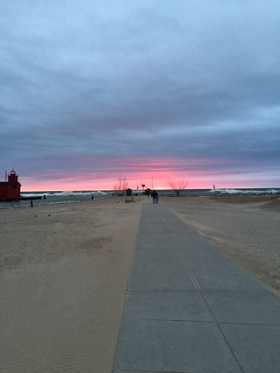 Photo Credit: Ryan Magnuson (Holland State Beach; Holland, MI